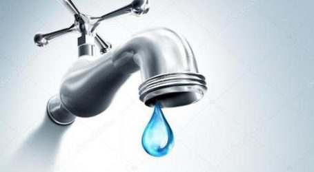 Διακοπή νερού στη Νέα Αγχίαλο