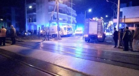 Εσφαλμένος «συναγερμός» για τραυματισμό παιδιού από τρένο στη Λάρισα