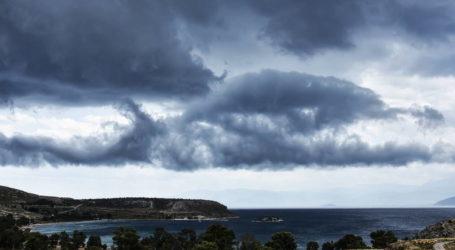 Ο καιρός της εβδομάδας στη Μαγνησία – Η πρόγνωση του Θ. Τακούδη στο TheNewspaper.gr