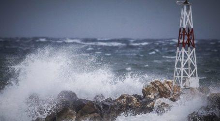Λιμεναρχείο Βόλου: Έρχονται ισχυροί άνεμοι