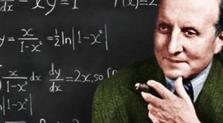 Επετειακές εκδηλώσεις στη μνήμη του Καραθεοδωρή από την Μαθηματική Εταιρία Μαγνησίας