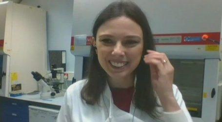Βολιώτισσα ερευνήτρια εξηγεί την ιστορική ανακάλυψη για τον καρκίνο