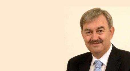 Χειροτονείται διάκονος ο πρώην δήμαρχος Κιλελέρ και περιφερειακός σύμβουλος Ρίζος Κομήτσας