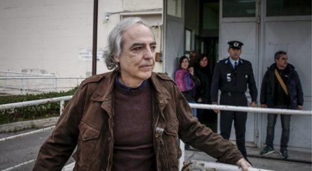 Νέο «όχι» στην άδεια του Δημήτρη Κουφοντίνα από τις Φυλακές Βόλου