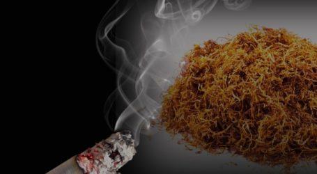Πήγαινε από τον Βόλο στα Φάρσαλα με 1 κιλό λαθραίο καπνό