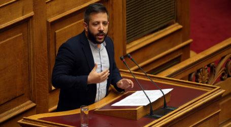 Μεϊκόπουλος για το Νέο Υπουργείο: Κάλλιο αργά παρά ποτέ…