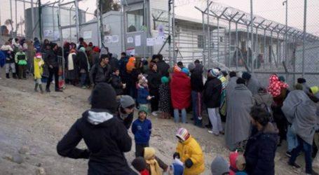 Ολοκληρώθηκε η συγκέντρωση ρουχισμού για τους πρόσφυγες της Μόριας, από την Πρωτοβουλία Αλληλεγγύης Μαγνησίας