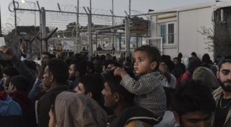 Πρωτοβουλία Αλληλεγγύης Μαγνησίας: Οι20.000 πρόσφυγες της Μόριας χρειάζονται την αλληλεγγύη μας
