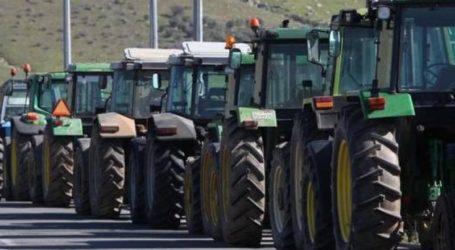 Η ΑΝΤΑΡΣΥΑ στηρίζει τις κινητοποιήσεις των αγροτών