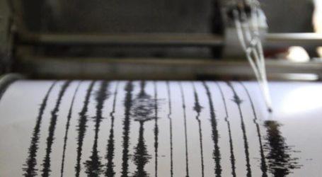 Δίδυμοι σεισμοί στη Σκόπελο [χάρτες]