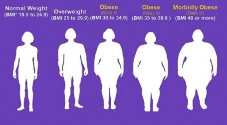 Η νοσογόνος παχυσαρκία αντιμετωπίζεται