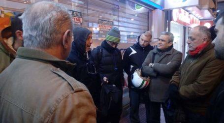 ΠΑΜΕ Μαγνησίας: Συμπαράσταση στην απεργία του ΟΤΕ
