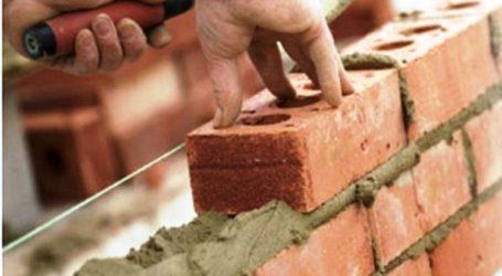 Αλμυρός: Εκτελούσε οικοδομικές εργασίες χωρίς άδεια και συνελήφθη