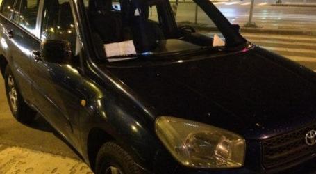 Βόλος: Το σημείωμα σε αυτοκίνητο που έγινε viral! [εικόνα]