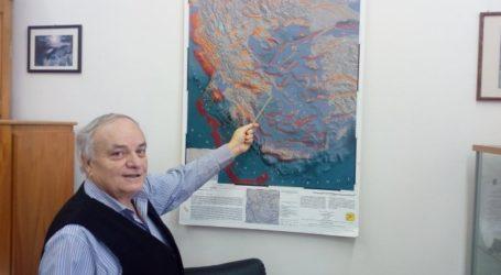 Λάρισα: Χαλαρά εδάφη μπορούν να προκαλέσουν φαινόμενα ρευστοποίησης έπειτα από ισχυρό σεισμό