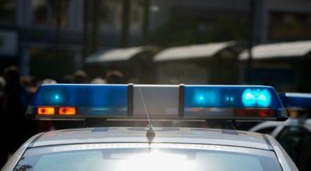 Τύρναβος: Ηρωίνη και διαρρηκτικά εργαλεία στο αυτοκίνητο έκρυβε ένας 41χρονος