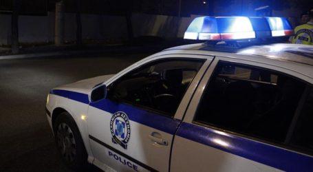 Λάρισα: Νεκρός σε αυτοκίνητο βρέθηκε άνδρας στο Κουτσόχερο