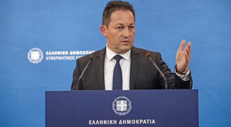 Κυβέρνηση: Διαγράφεται ο Ζαγοράκης – Δεν πέφτει ο ΠΑΟΚ
