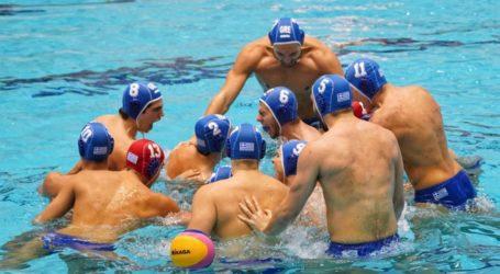 «Λύγισε» η Ελλάδα κόντρα στην Παγκόσμια πρωταθλήτρια