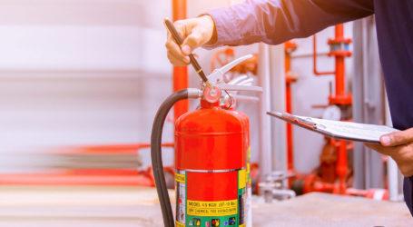 Βόλος: Εκτεθειμένο σε κίνδυνο πυρκαγιάς το 70% των πολυκατοικιών – Δε διαθέτουν καν πυροσβεστήρες!