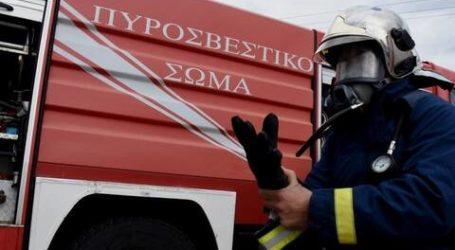 Βόλος: Έβαλαν φωτιά σε τραπεζάκια μαγαζιού της παραλίας – Επέμβαση της Πυροσβεστικής
