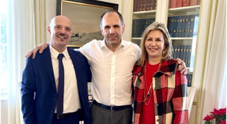 Αποφάσεις των Μελών του Συμβολαιογραφικού Συλλόγου Εφετείου Λάρισας στην ετήσια Γενική συνέλευση