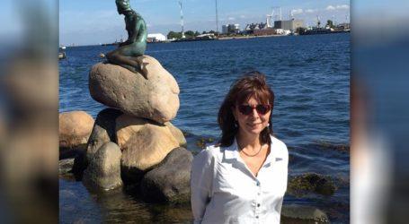 Αικατερίνη Σακελλαροπούλου: Κανιβαλίστε ελεύθερα!