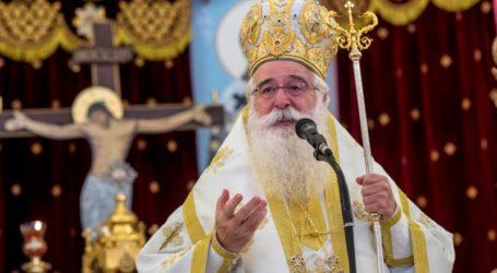 Ιγνάτιος: Βρείτε ιερείς κι εγώ θα αναλάβω να τους χειροτονήσω