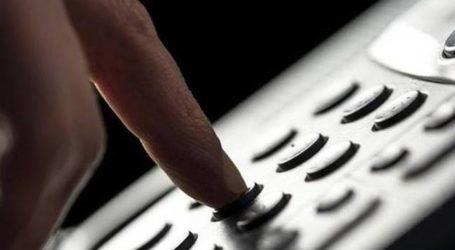 Βόλος: Οι πρώτες κλήσεις σε ΕΚΑΒ, Αστυνομία και Πυροσβεστική για το 2020