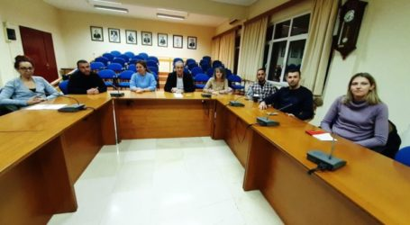 Ενισχύονται οι δράσεις του τοπικού συμβουλίου Ελασσόνας με πρωτοβουλία του Δημάρχου