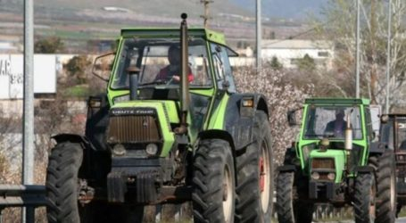 Στηρίζει τις κινητοποιήσεις των αγροτών ο Κτηνοτροφικός Σύλλογος Τυρνάβου