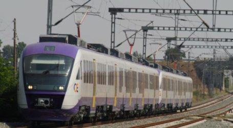 Γολγοθάς για τους Λαρισαίους που μετακινούνται με τρένο προς Θεσσαλονίκη για δουλειά: Καθυστερήσεις, αλλαγές δρομολογίων