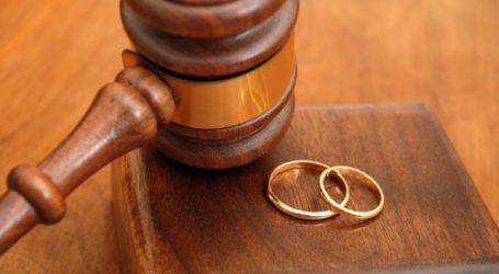 «Έκρηξη» διαζυγίων στη Λάρισα
