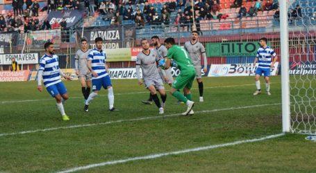 Έτσι απέδρασε με 0-2 από τη Βέροια η Καβάλα! (vid)