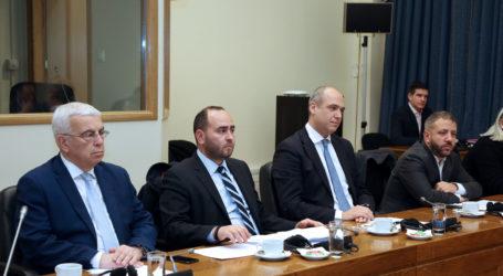 Ο Αλέξανδρος Μεϊκόπουλος σε συνάντηση με κοινοβουλευτική αντιπροσωπεία της Πολωνικής Δημοκρατίας [εικόνες]