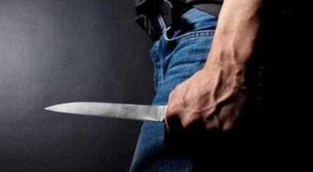 Βόλος: Επιτέθηκε με μαχαίρι στη μητέρα του γιατί ζήτησε την ψυχιατρική του εξέταση