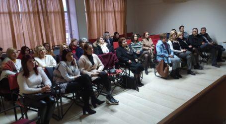 Γόνιμος προβληματισμός στην εκδήλωση ψυχολογίαςτου ΚΕΠ Υγείας Δήμου Ρήγα Φεραίου