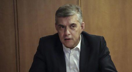 Κ. Αγοραστός: Έδωσα εντολή να φτιάξουν τον σταθμό μέτρησης ρύπανσης στον Βόλο