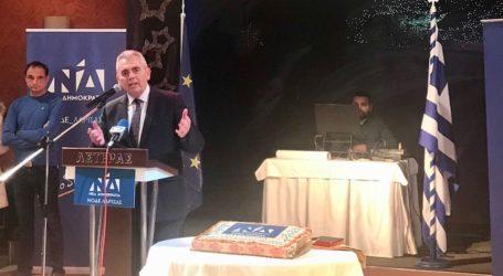 Μ. Χαρακόπουλος: «Η κυβέρνηση σκοράρει σε όλους τους τομείς!»