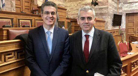 M. Xαρακόπουλος: «Έχει αντιστοιχία στην Ελλάδα η απόφαση του ΕΔΔΑ για απελάσεις μεταναστών στην Ισπανία;»