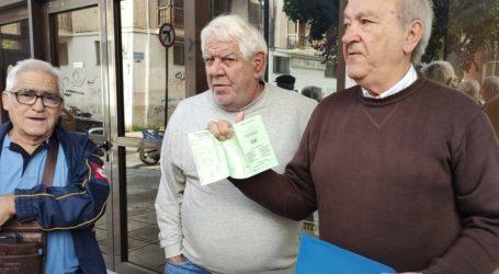 Βόλος: Δεν αποφεύγουν την πληρωμή τελών ταξινόμησης – Αγανάκτηση ιδιοκτητών