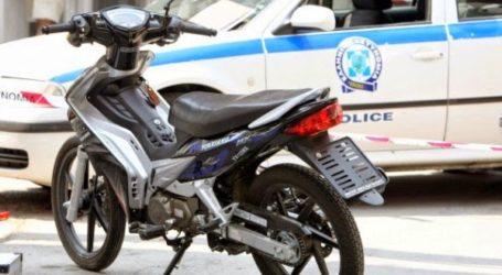 Βόλος: Οδηγούσε χωρίς δίπλωμα και συνελήφθη