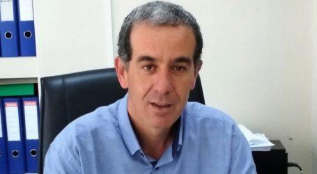 Νέος πρόεδρος του Δημοτικού Συμβουλίου του Δήμου Κιλελέρ ο Σπύρος Καλέτσιος