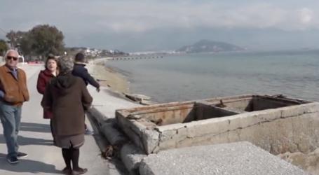 Βόλος: Επικίνδυνο ανοιχτό πηγάδι στις Αλυκές