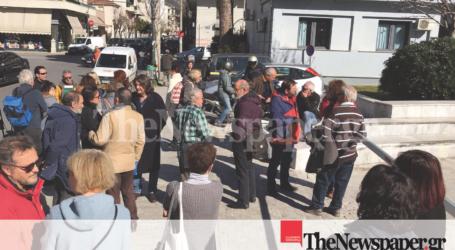 Η απάντηση της Επιτροπής Αγώνα Πολιτών Βόλου για τη χαμηλή συμμετοχή στις συγκεντρώσεις