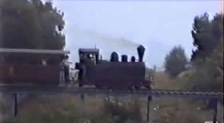 Ο «Μουτζούρης» από την Αγριά στον Βόλο 30 χρόνια πριν – Δείτε το ιστορικό βίντεο