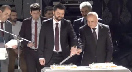 Οι ιδιοκτήτες συνεργείων αυτοκινήτων Μαγνησίας έκοψαν την πίτα τους [εικόνες]