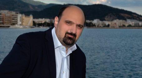 Χρ. Τριαντόπουλος: Λύση ΥΠΟΙΚ για φορολόγηση αναδρομικών συνταξιούχων