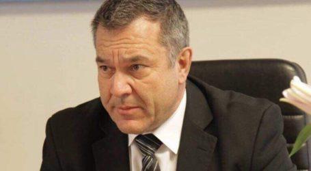 Σύνδεσμος μεταξύ ΝΟΔΕ και Γραμματείας Οργανωτικού ο Κώστας Χαλέβας