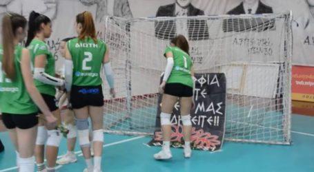 Τίμησαν τα θύματα της Θύρας 7 τα κορίτσια Παναθηναϊκού και Ολυμπιακού!